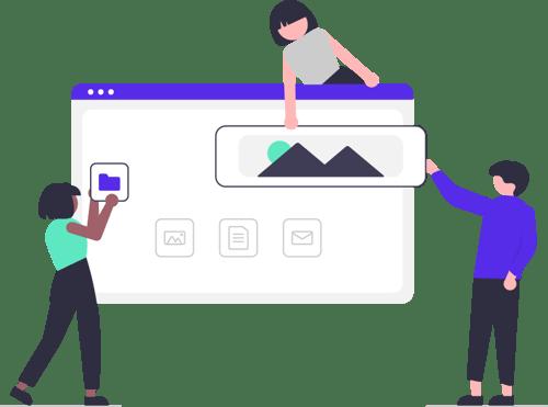 site_web_fichier_collaboration