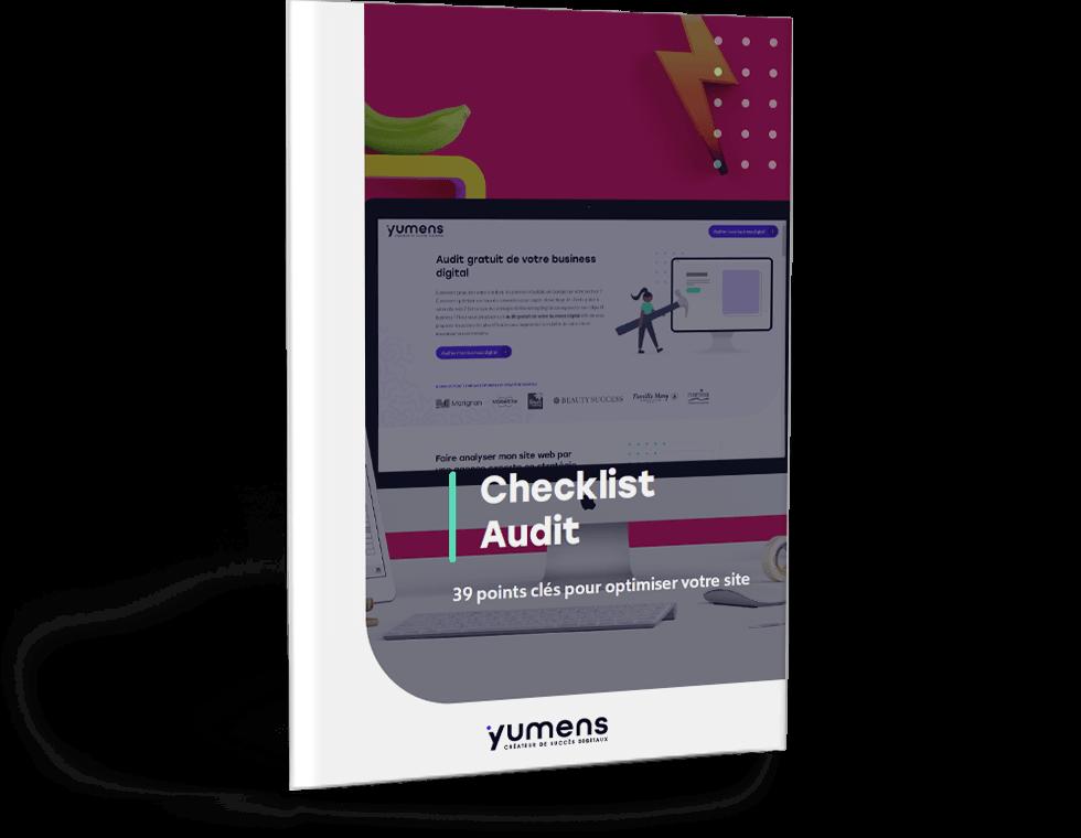 LP checklist audit